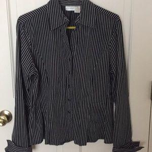 Harvey Bernard shirt